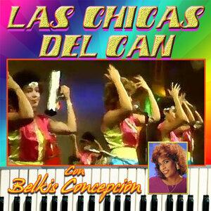Las Chicas Del Can con Belkis Concepcion 歌手頭像
