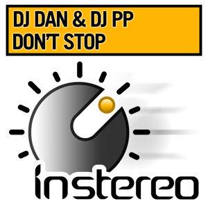 DJ Dan, DJ PP アーティスト写真