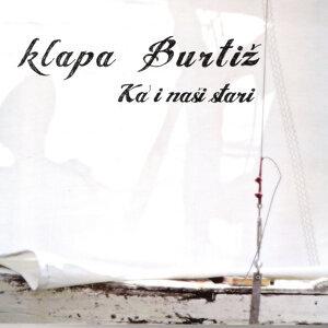 Klapa Burtiz 歌手頭像