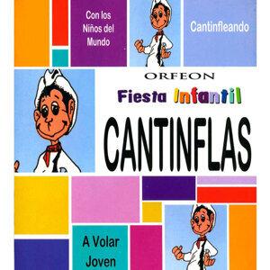 """Mario Moreno """"Cantinflas"""" 歌手頭像"""