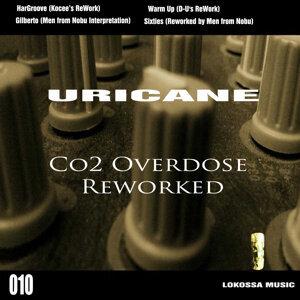 Uricane 歌手頭像