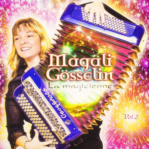 Magali Gosselin 歌手頭像