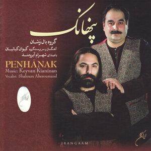 Shahram Aberumand 歌手頭像