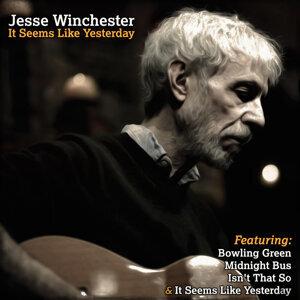 Jesse Winchester 歌手頭像