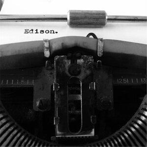 Edison 歌手頭像