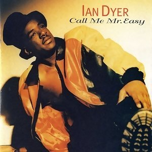 Ian Dyer 歌手頭像