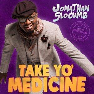 Jonathan Slocumb 歌手頭像