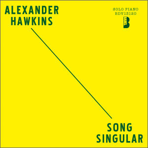 Alexander Hawkins 歌手頭像