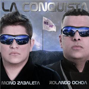 Mono Zabaleta & Rolando Ochoa 歌手頭像