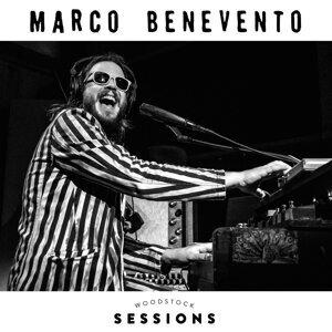Marco Benevento 歌手頭像