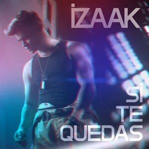 iZaak 歌手頭像