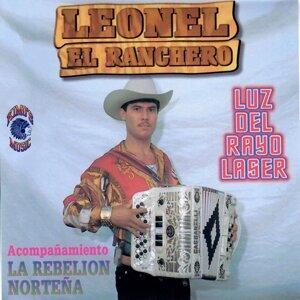 Leonel El Ranchero アーティスト写真