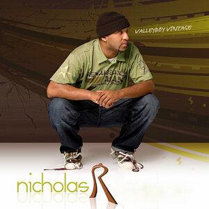 Nicholas R. 歌手頭像