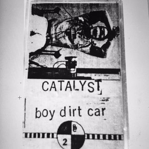 Boy Dirt Car