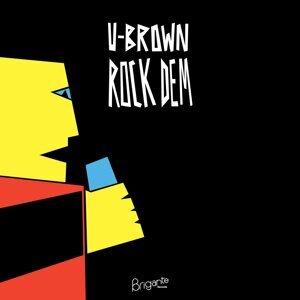 U Brown 歌手頭像