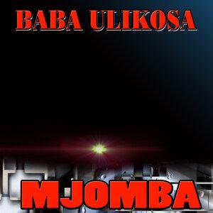Mjomba アーティスト写真