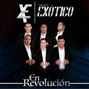 Grupo Exotico 歌手頭像