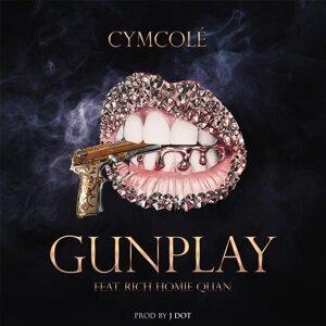 Cymcolé 歌手頭像
