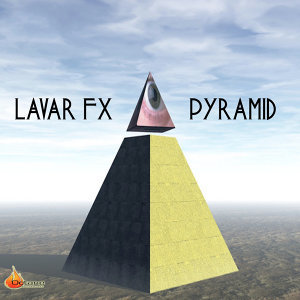 Lavar FX 歌手頭像