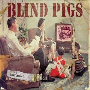 Blind Pigs 歌手頭像