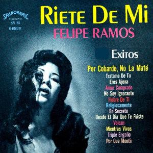 Felipe Ramos 歌手頭像