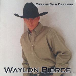 Waylon Pierce 歌手頭像