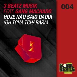 3 Beatz Musik 歌手頭像