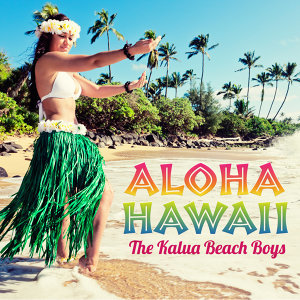 The Kalua Beach Boys