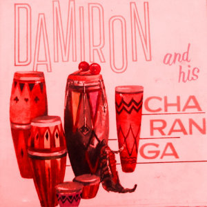 Frank Damiron and his charanga 歌手頭像