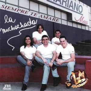 La Muchachada 歌手頭像