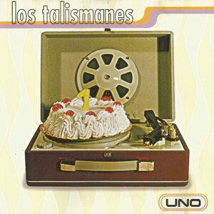 Los Talismanes 歌手頭像