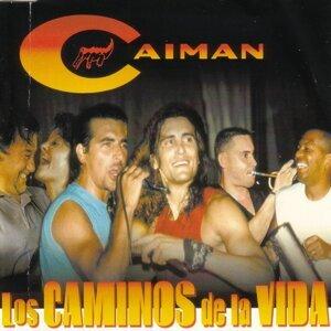Caimán 歌手頭像