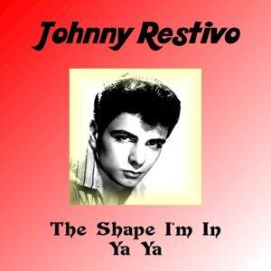 Johnny Restivo 歌手頭像
