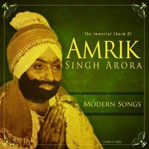 Amrik Singh Arora 歌手頭像
