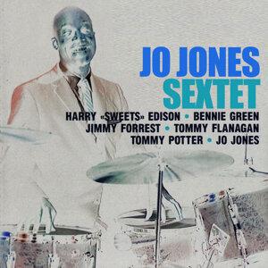 Jo Jones Sextet 歌手頭像