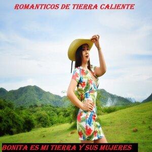 Románticos De Tierra Caliente 歌手頭像