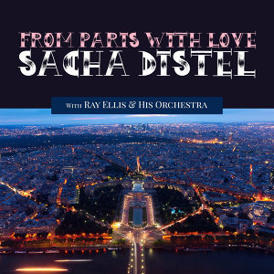 Sacha Distel with Ray Ellis & His Orchestra 歌手頭像