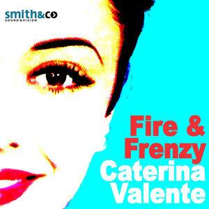 Caterina Valente & Edmundo Ross アーティスト写真