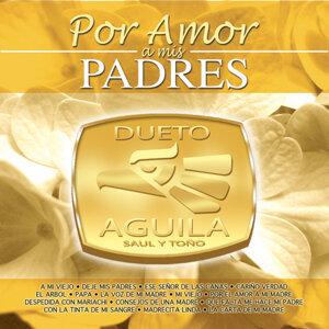 Dueto Aguila 歌手頭像