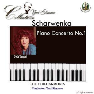 The Philharmonia 歌手頭像