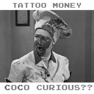 Tattoo Money アーティスト写真
