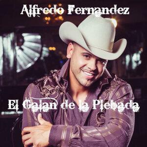 Alfredo Fernandez 歌手頭像