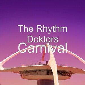 The Rhythm Doktors 歌手頭像