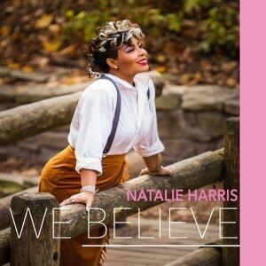 Natalie Harris 歌手頭像