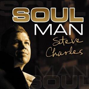 Steve Charles 歌手頭像
