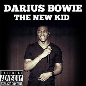 Darius Bowie 歌手頭像