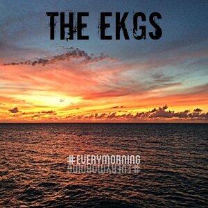 The Ekgs アーティスト写真
