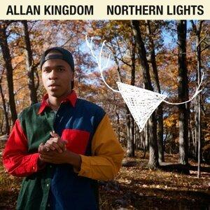 Allan Kingdom 歌手頭像