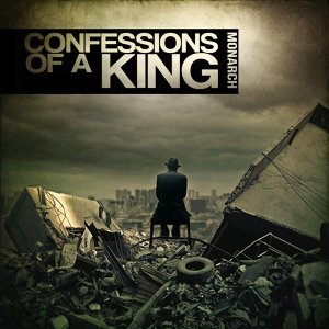 Confessions of a King アーティスト写真