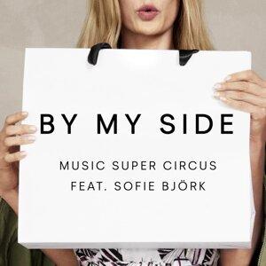 Music Super Circus 歌手頭像